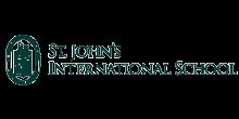 Logo St. John's International School