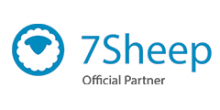 Logo 7Sheep